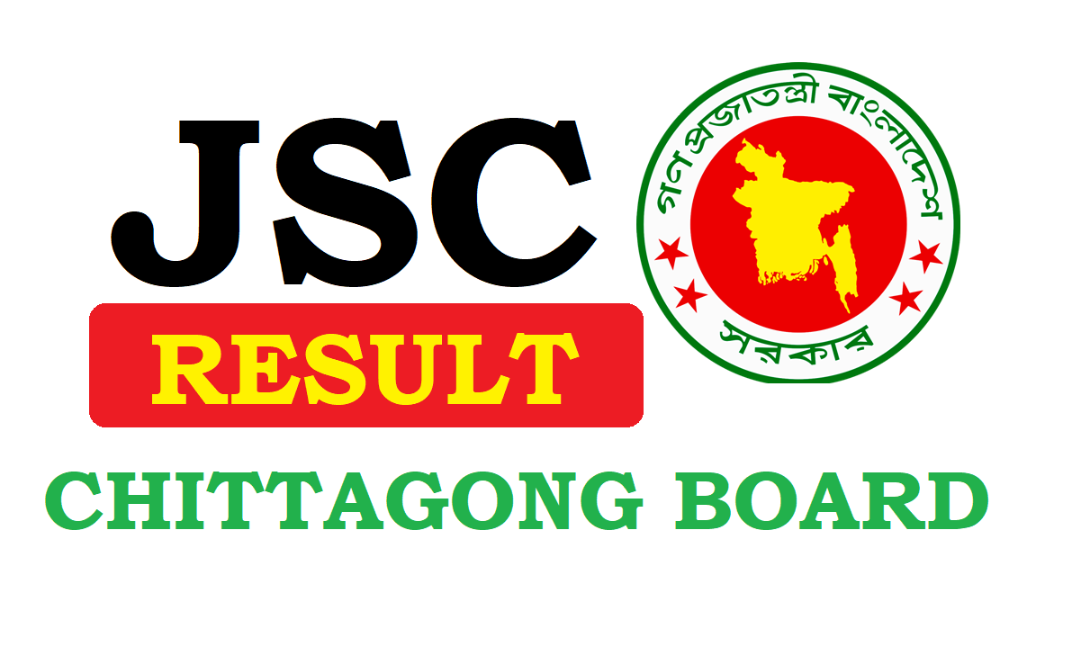 JSC Result 2019 Chittagong Board with Marksheet
