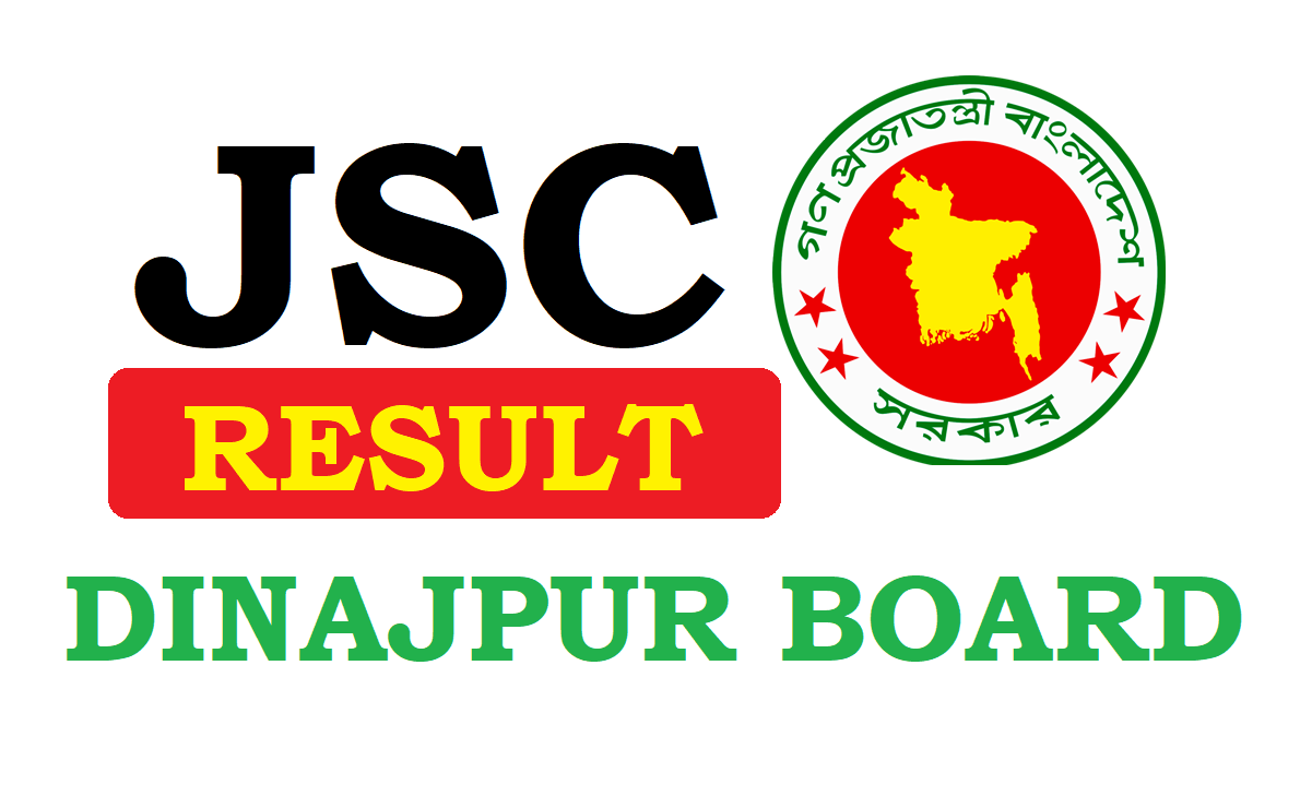 JSC Result 2020 Dinajpur Board with Marksheet