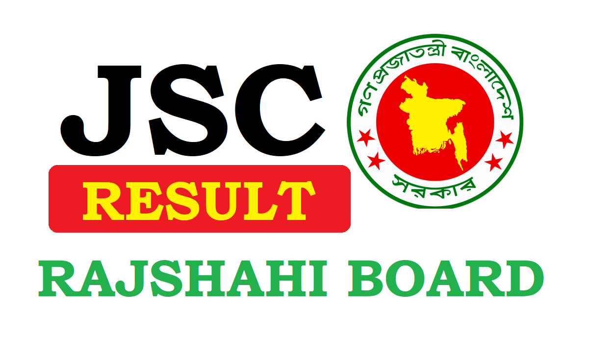 JSC Result 2020 Rajshahi Board with Marksheet